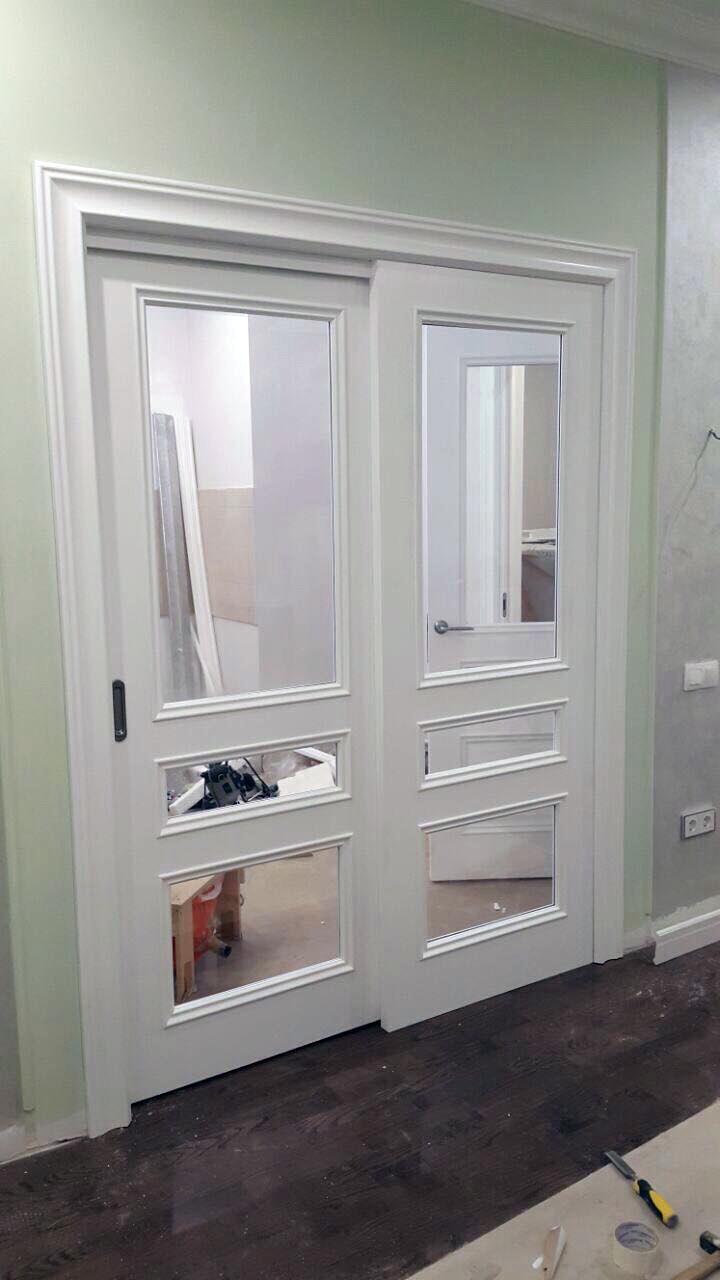 двери в фальш стене фото петербурге внедряют две